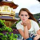 Hong Kong Photo Frames Editor