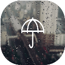 ترکیب عکس | عکس بارانی بساز ☔️