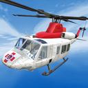 Helicopter Flight Pilot Simulator