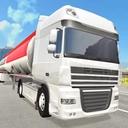 Real Truck Driving Simulator