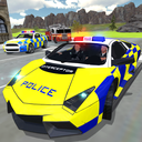UK Police Car Crime Driving