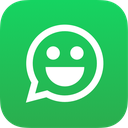 Wemoji - WhatsApp Sticker Maker