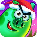 Angry Piggy Seasons