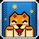 معمای سگ پیکسلی