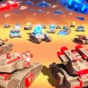 Generals War : RTS PVP Online