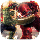 hulk avengers : street fighter