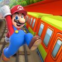 ماریو در مترو