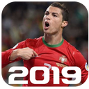 Football Soccer World Cup 2019