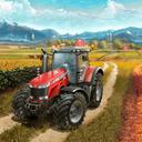 تراکتور مزرعه : فصل کشاورزی