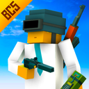 Battle Craft - best fps shooting games action war