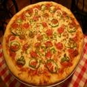 دستور پخت پیتزا