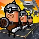 Hero Factory - Idle Factory Manager Tycoon