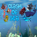 clash of Sea