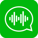 Convert Merge Opus Voice Note to Mp3 for WhatsApp