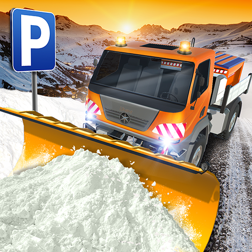 Ski Resort Driving Simulator