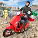 Pizza Delivery: Driving Simulator