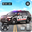 Real Police Secret Mission - Free Shooting Games