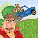 Road3:pickup truck