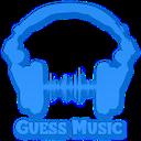 Guess music