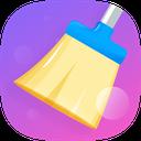 پاکسازی قوی گوشی (تقویتکننده و تمیزکننده)
