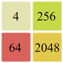 معمای 2048