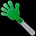 Hand Clapper Simulator