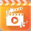 اضافه کردن اهنگ به فیلم