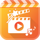 add music to movie