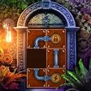100 Doors Adventure puzzle 👍
