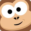 پرتاب میمون