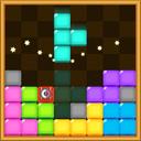 Drop Blocks - Deluxe Bricks Puzzle