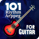 101 rhythms&arpeg guitar(Demo)