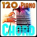 ۱۲۰ آکورد مهم پیانو