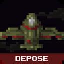 Depose