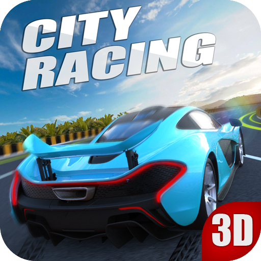 City Racing 3D Game for Android - Download | Cafe Bazaar