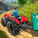 Offroad Tractor Farming Simulator 2018