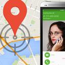مکان یاب ردیاب شماره موبایل demo