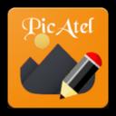PicAtel (عکس نوشته ساز)