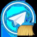 Telegram Cleaner