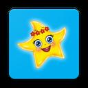 خاله ستاره (کارتون موزیکال کودک)