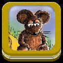 قصه موش تنها