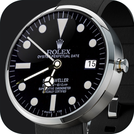 Persian Watch Face ( Rolex )