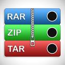Rar Archive & Rar Unarchive : Zip File Extractor