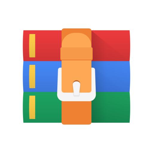 دانلود رایگان برنامه RAR for Android v5.50 build 45 - استخراج فایل های فشرده برای اندروید
