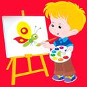 بچه ها نقاشی!