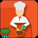 آشپزی 3سوت(آشپزى از روی مواد اولیه)