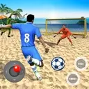 Beach Soccer League game : World Cup 2020