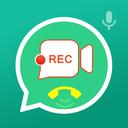 Video Call, Screen Recorder for WhatsApp FB