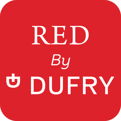 RED by Dufry