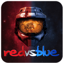 Red & Blue War(Demo)